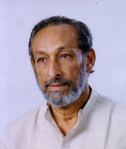 Vasudeva Nanayakkara Minister of National Languages and Social Integration