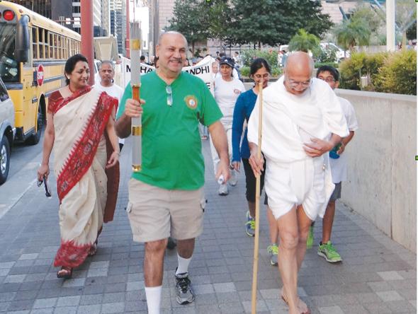 Gandhi 2 In