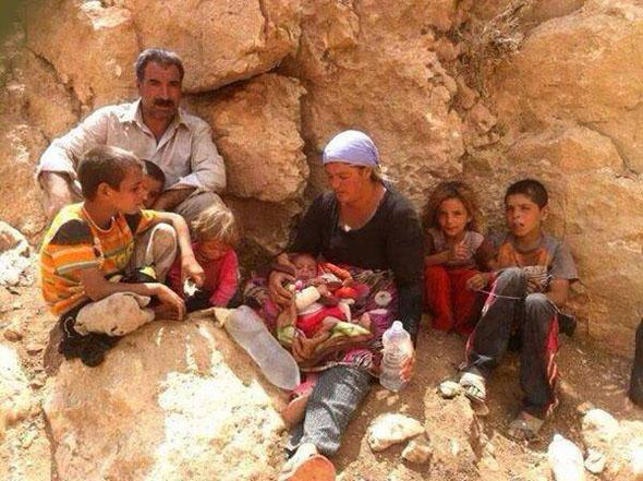 Yezidi 3in