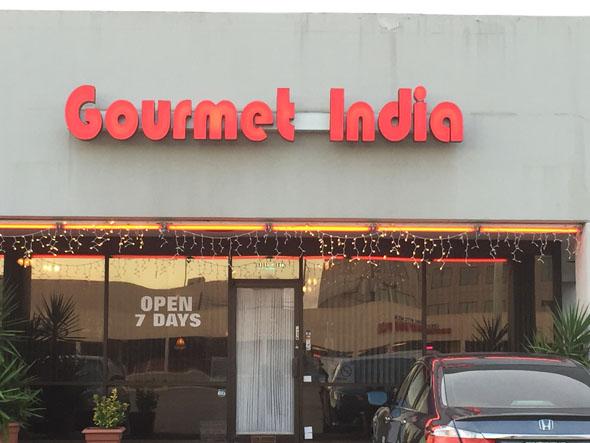 Gourmet 3in