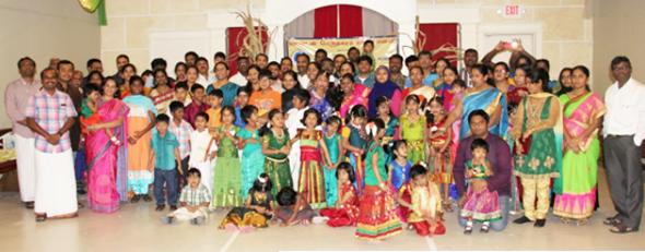 Tamil 1in