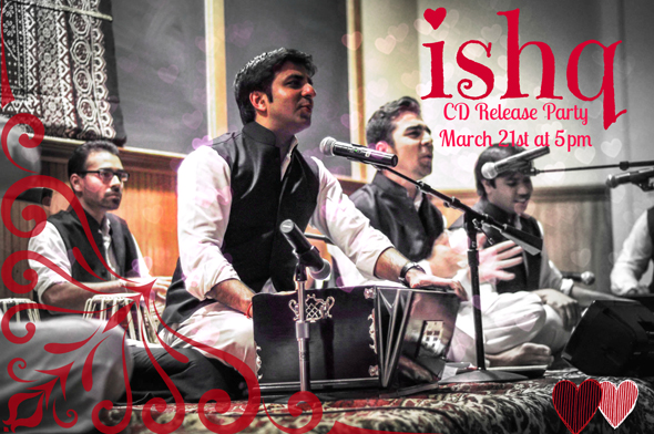 ISHQ 1in