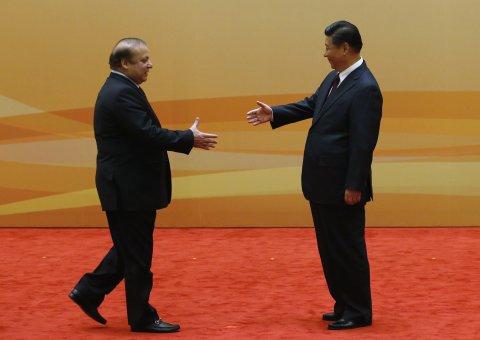 china-pakistan-xi