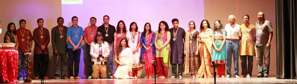 Ashirwad Team