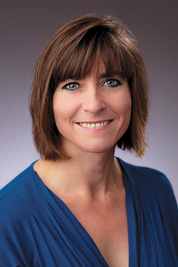Dr. Terri Pustilnik joins TOPA