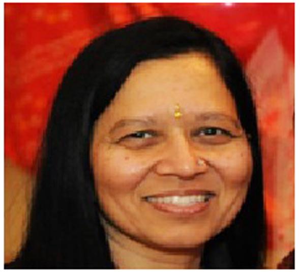 Daksha Shah