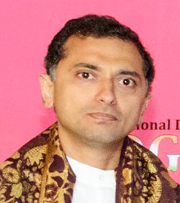 Shriram Sarvotham