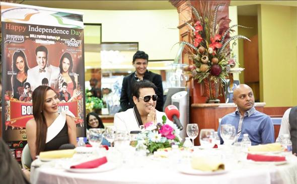 Bollywood 2in