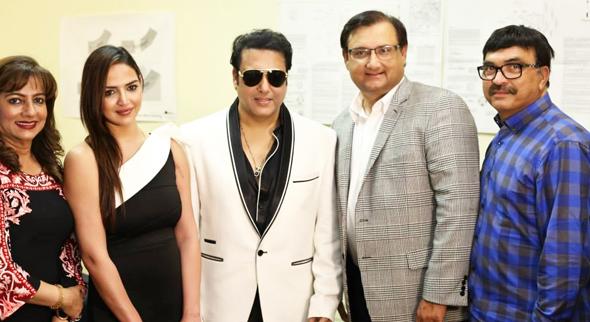 Bollywood 3in
