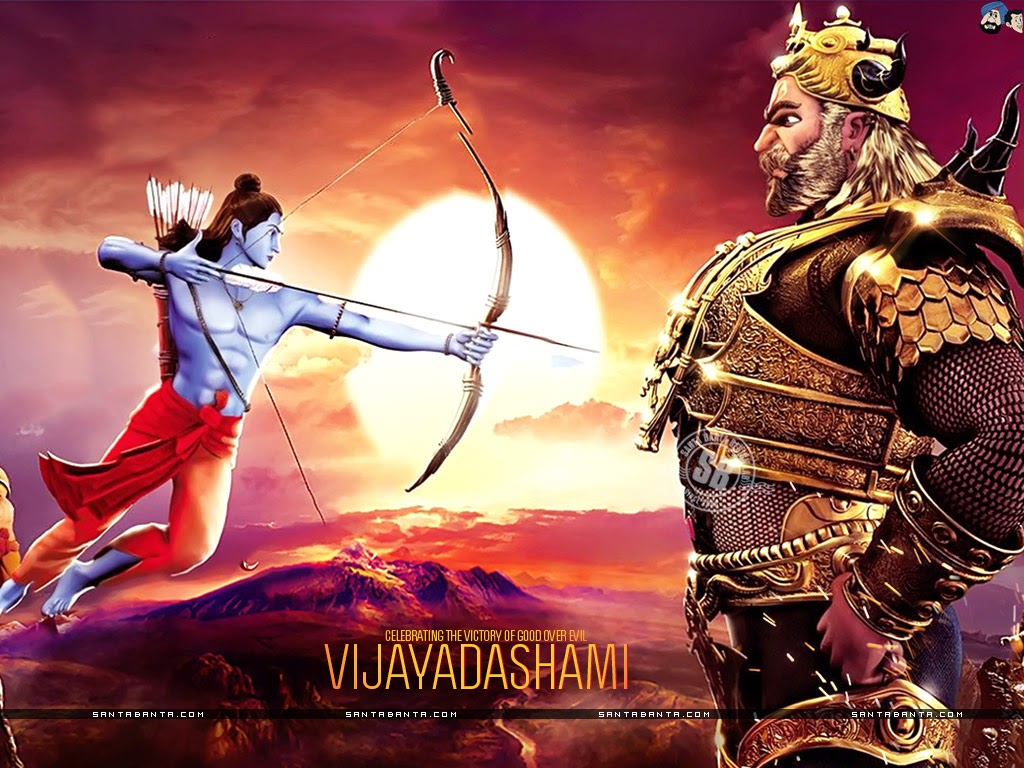 Dussehra Wallpapers 8