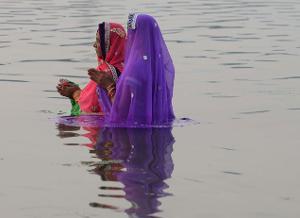 Chhath-pooja