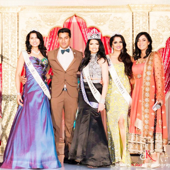 Miss India 2in