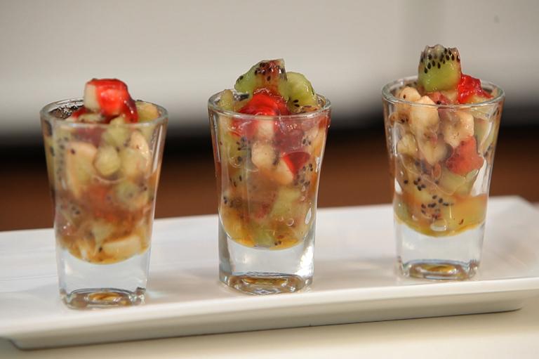Fruit salad Acid Reflux