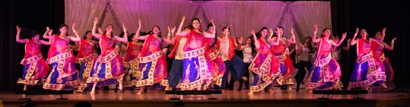 Rhythm India 1