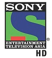 Sony logo in