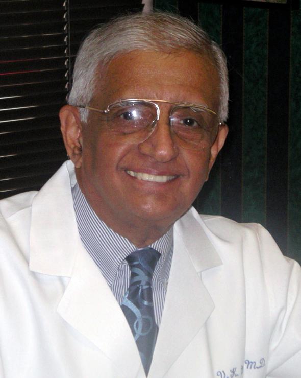 Dr. Venugopal 1