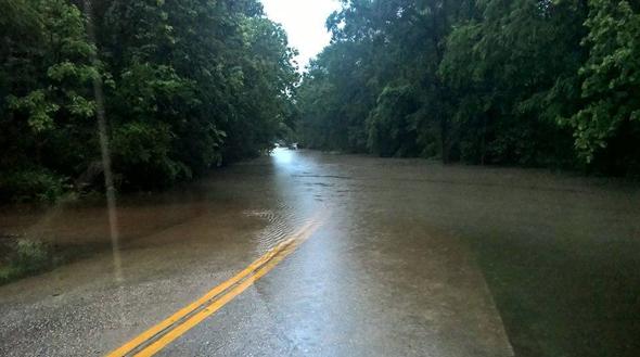 Houston flooding 2