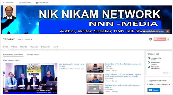 Nik Nikam