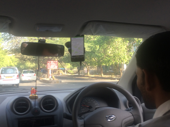 Uber-Ola
