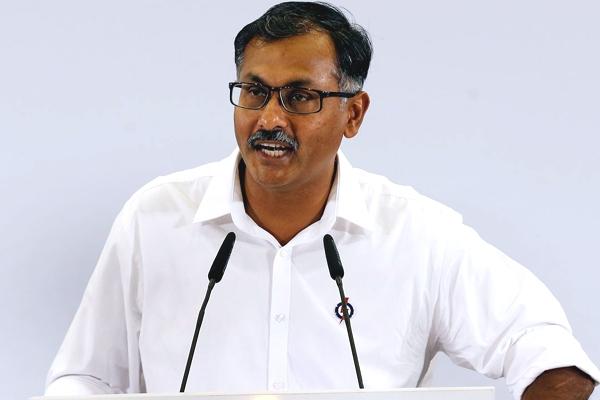 Murali-Pillai-elected-Singapore-parliament
