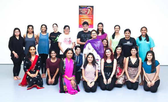 Rhythm India 2