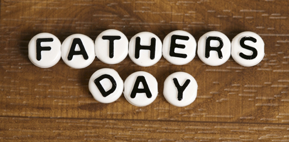 Fathers Day-In