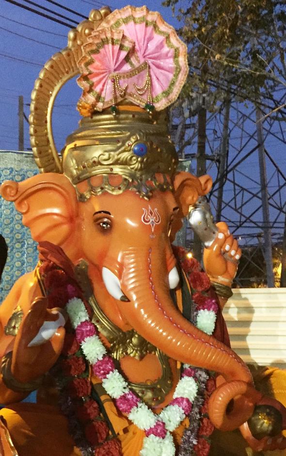 Ganesha-in-1