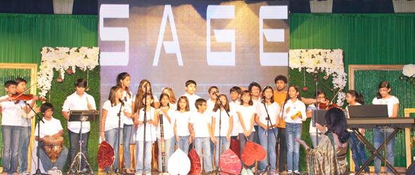 Sage-in-3
