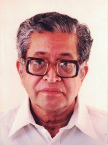 Prof. S. Sampath