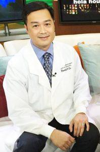 Dr. David Le, DDS