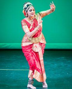Artistic Director: Pallavi Kumar