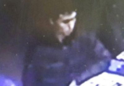 A Turkish police handout picture made avalible on January 2, 2017 of a suspect in Istanbul nightclub attack which killed at least 39 people on New Year's Eve.  REUTERS/Reuters TV/Handout A Turkish police handout picture made avalible on January 2, 2017 of a suspect in Istanbul nightclub attack which killed at least 39 people on New Year's Eve. REUTERS/Reuters TV/Handout