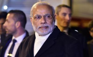 PM Narendra Modi is the fifth leader Donald Trump have spoken with over phone after being sworn-in.