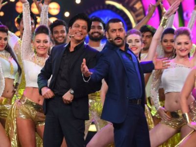 Bigg Boss 10: Shah Rukh and Salman Khan will shoot for the semi-finale episode