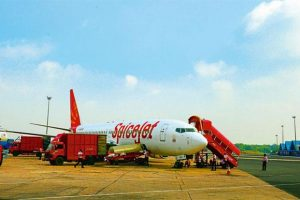 SpiceJet, India's fourth biggest airline with a 13% market share, said Friday it was buying up to 205 Boeing planes worth $22 billion to fuel a major expansion of its domestic operations. Photo: Ramesh Pathania/Mint