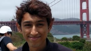 Sidharth, a computer science engineering student, has been offered the position of a software engineer at the San Francisco office of Uber, and the salary includes basic pay and other benefits.(Handout image)