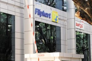 Flipkart pulled in gross sales of more than Rs2,600 crore in December and January, compared to Amazon's Rs2,300 crore in these months. Photo: Hemant Mishra/Mint