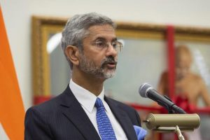 Foreign secretary S. Jaishankar will also be holding talks on regional and international issues of mutual interest with senior members of the Trump administration. Photo: AP
