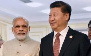 Don't use Taiwan to taunt Beijing, state-run Chinese paper warns India.