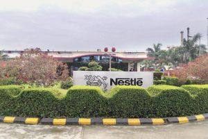 Nestle India's plant in Rudrapur, Uttarakhand. Photo: HT