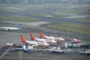 India enjoyed the fourth position in terms of overall air passenger traffic (both domestic and international) along with the UK. Photo: Mint