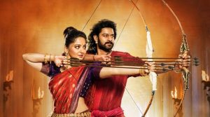 Baahubali: The Conclusion, will have its premiere in the UK
