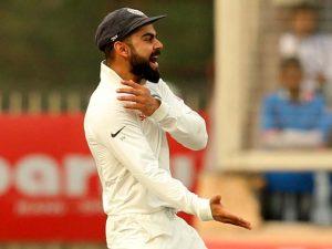 Michael Clarke has come in defence of India captain Virat Kohli.