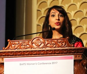 Speaking on the resolution of hard work, Bijal Jadav shares her insights on diligence and perseverance.