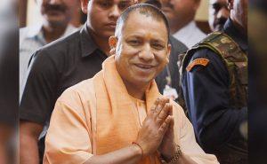 Uttar Pradesh's Yogi Adityanath intends to recruit 33,000 constables and sub-inspectors every year.