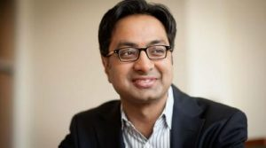 Neeraj Agrawal, General Partner in Battery Ventures, leads the pack of Indian-origin venture capitalists on the list. (Photo courtesy: battery.com)