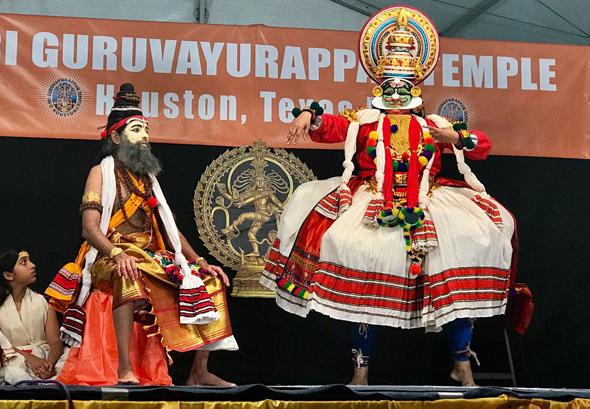 Guru, Hiranyakashupu