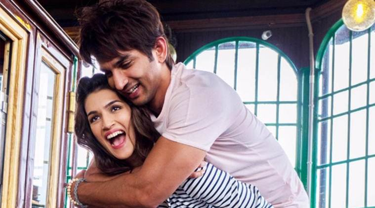 Raabta movie review: Why is Bollywood incapable of pulling off a full-length film with Sushant Singh Rajput and Kriti Sanon?