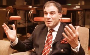 In a debate in the House of Lords on the Queen's speech, Lord Karan Bilimoria, one of the youngest peers, affirmed that it would be much better for Britain to continue to stay on in the European Union.