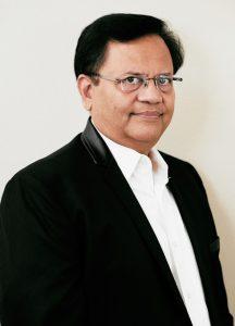Gitesh Desai